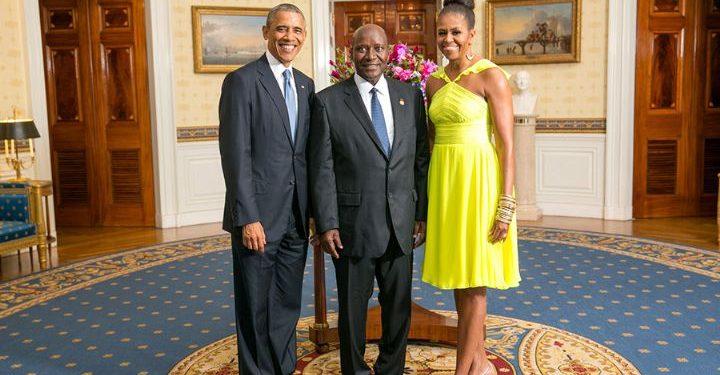 Duncan_Obama. Life Mag
