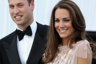 Prince-William_Kate-Middleton. Life Mag