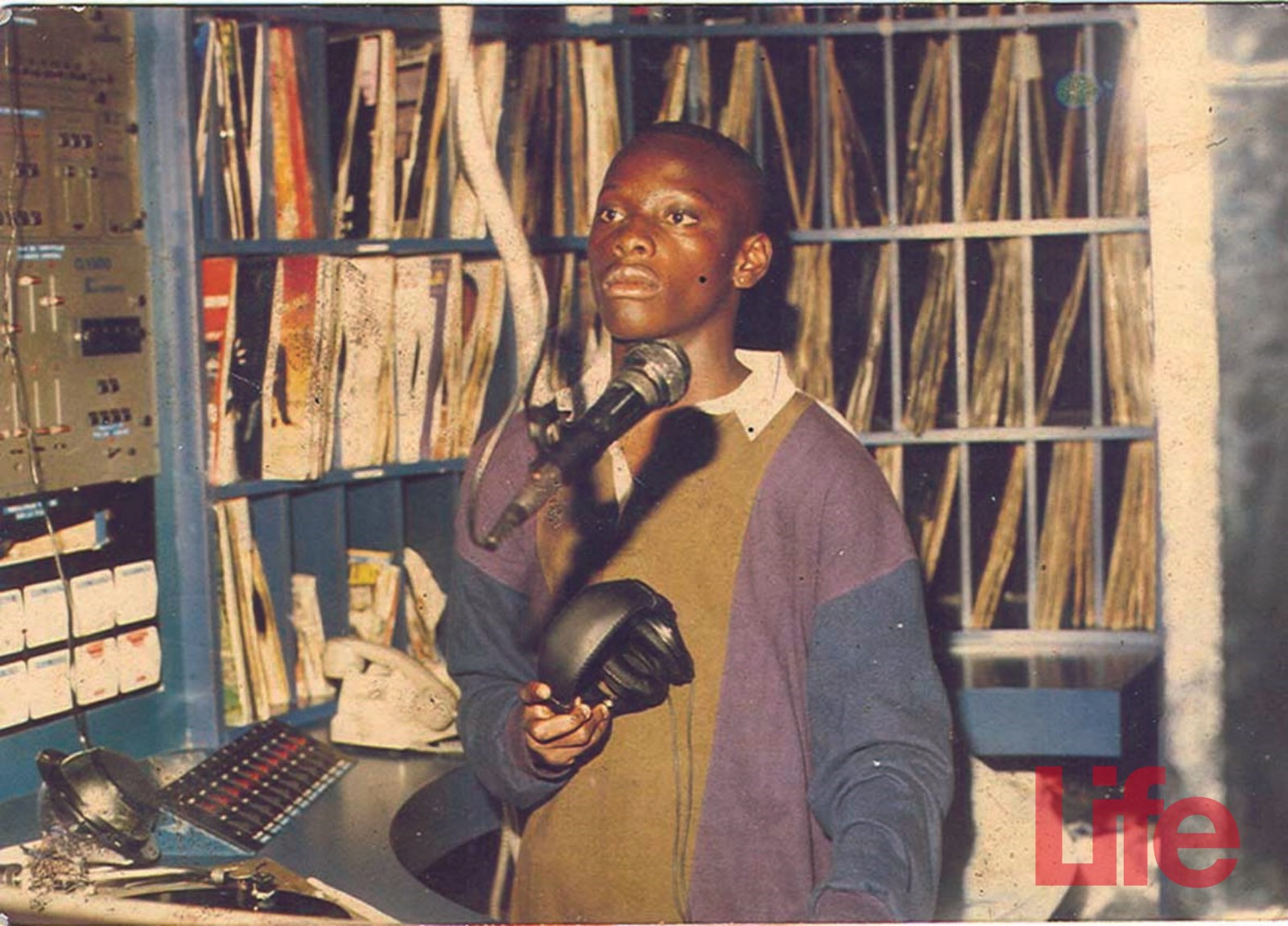 DJ Jacob