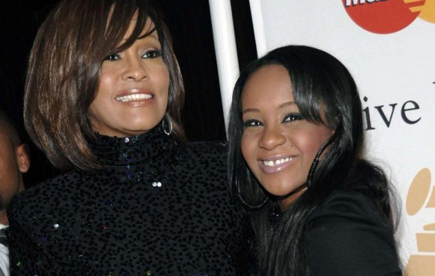bobby-kristina-whitney houston
