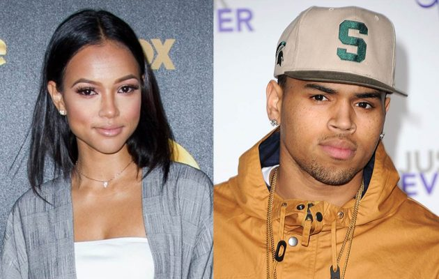 Karrueche-largue-chris-brown-sur-twitter