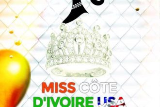 Miss CI USA
