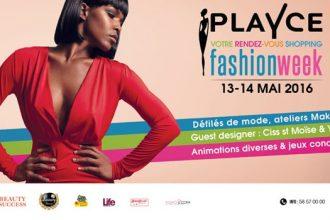 fashion week plaYce