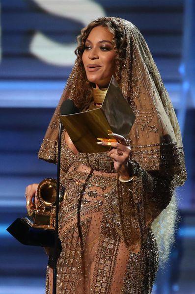 GA Beyonce