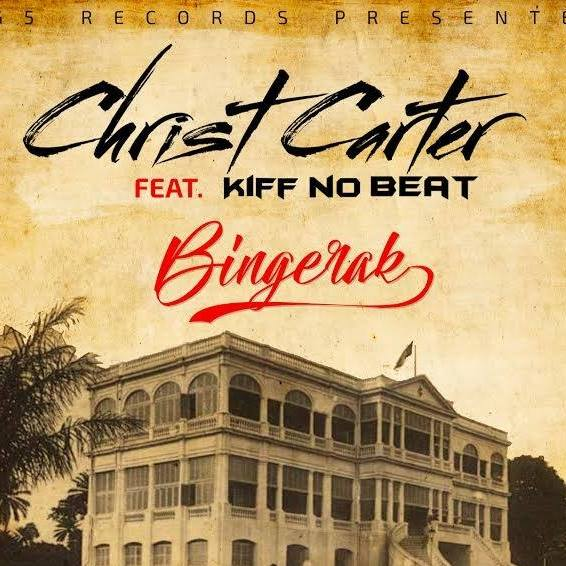 Christ carter sort un feat avec kiff no beat life magazine for Album de kiff no beat