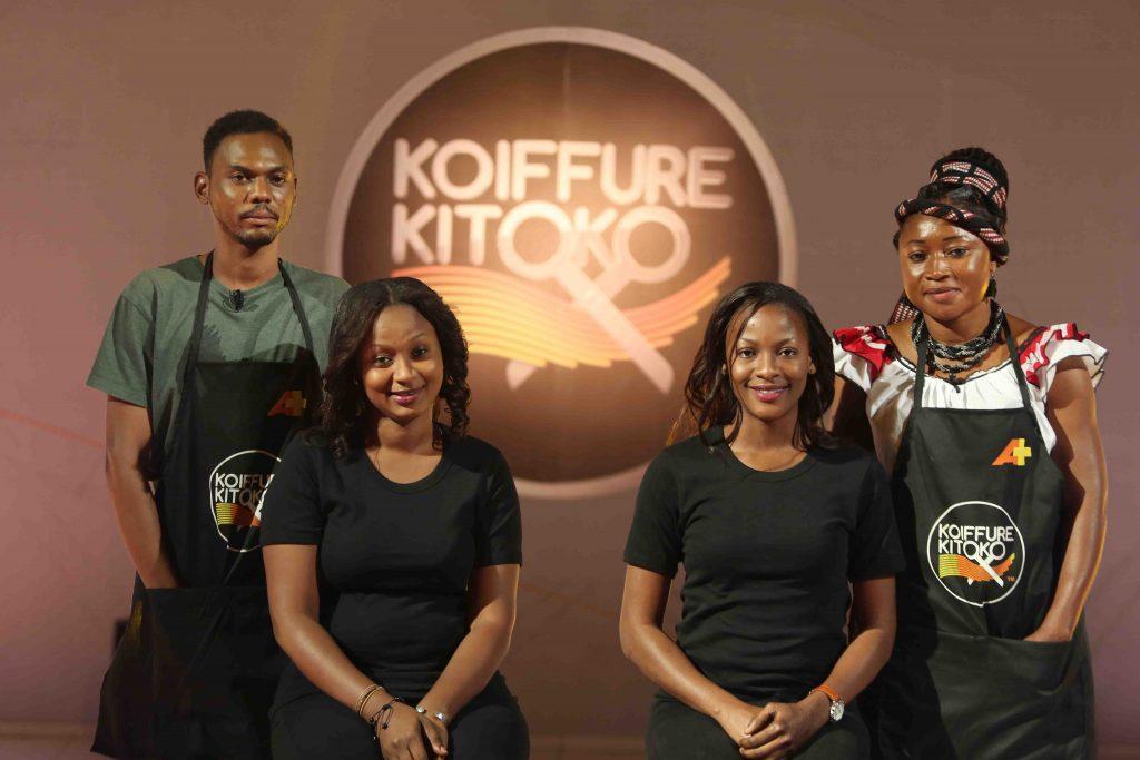 C\u0027est le 17 Mars dernier qu\u0027a démarré la seconde saison de Koiffure Kitoko.  Nous sommes actuellement au prime 4 et il ne nous reste plus que cinq  candidats