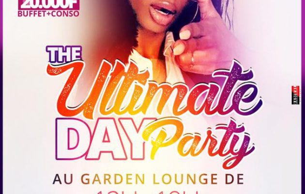 ultimate day party