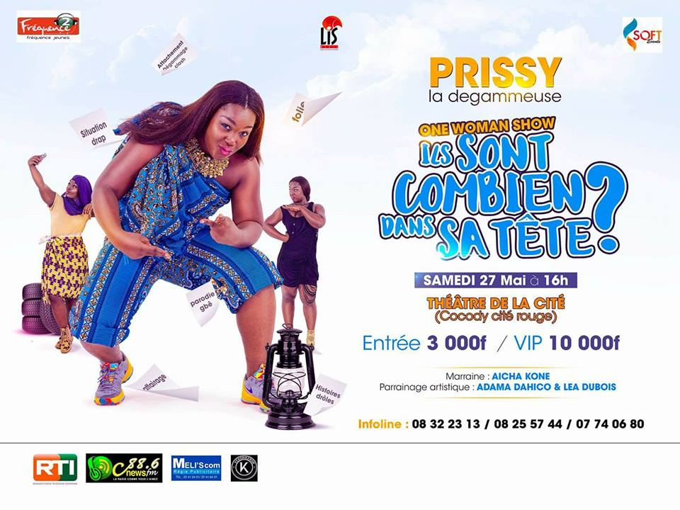 PRISSY EVENT