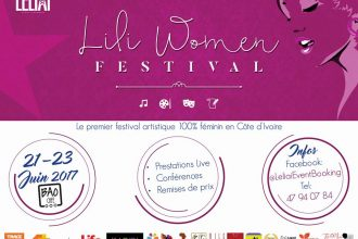 lili women festival