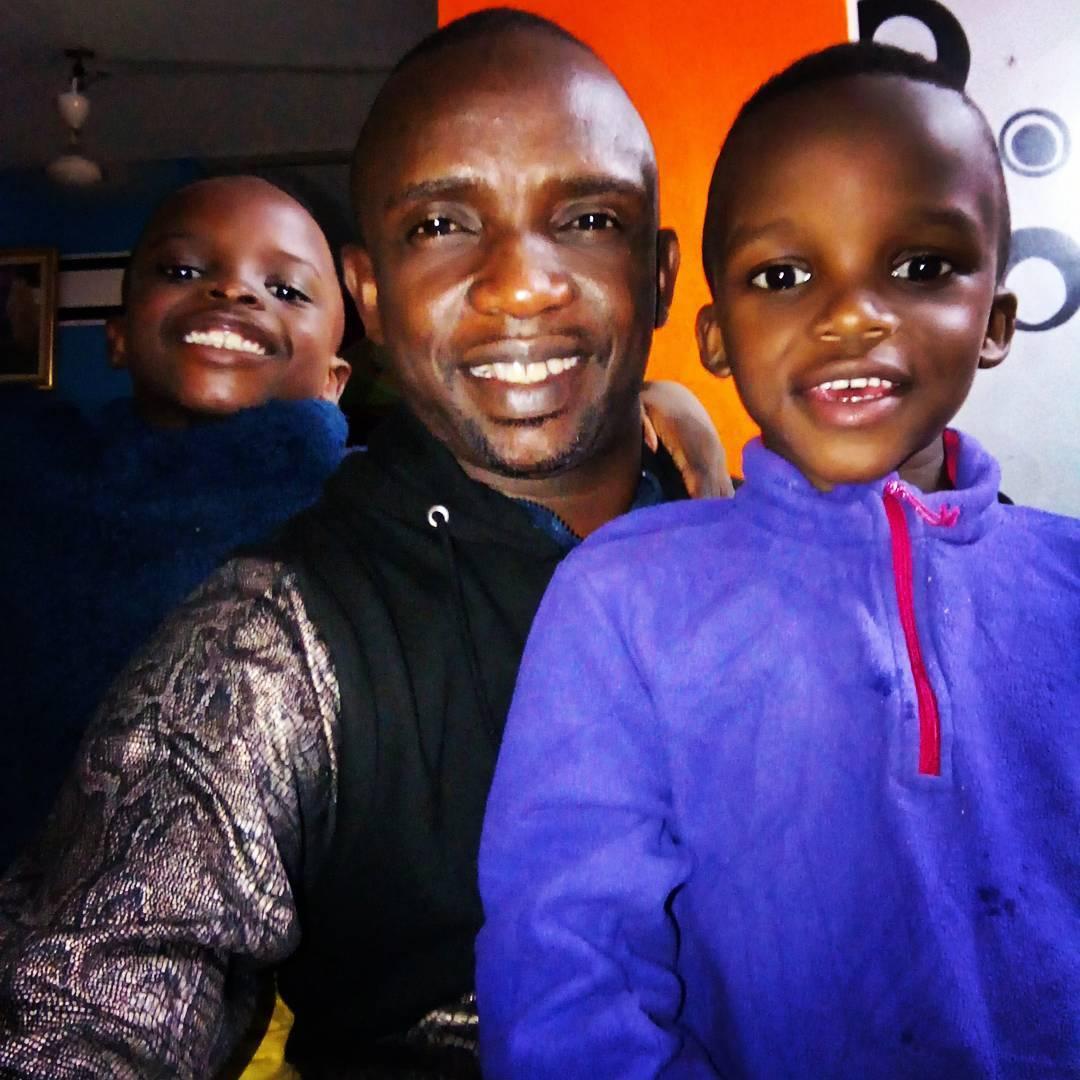 mohamed kanté et ses fils