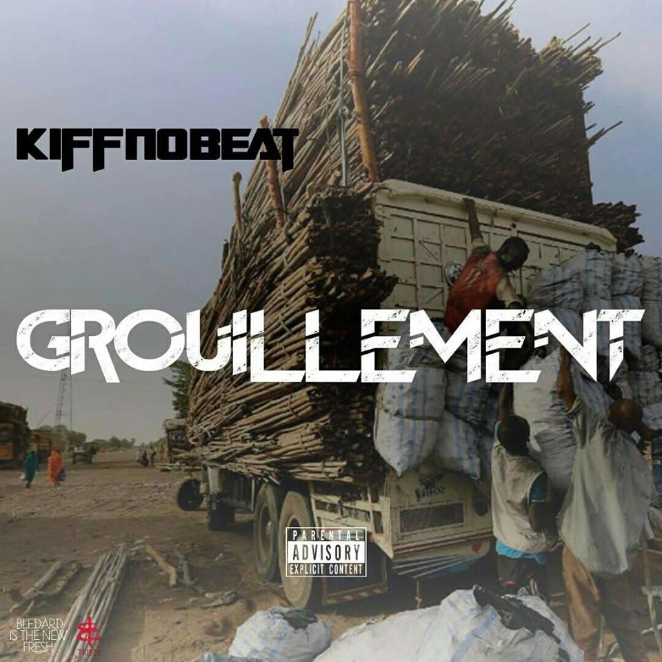 knb grouillement