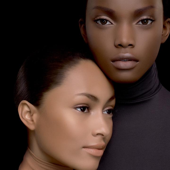 peaux noires
