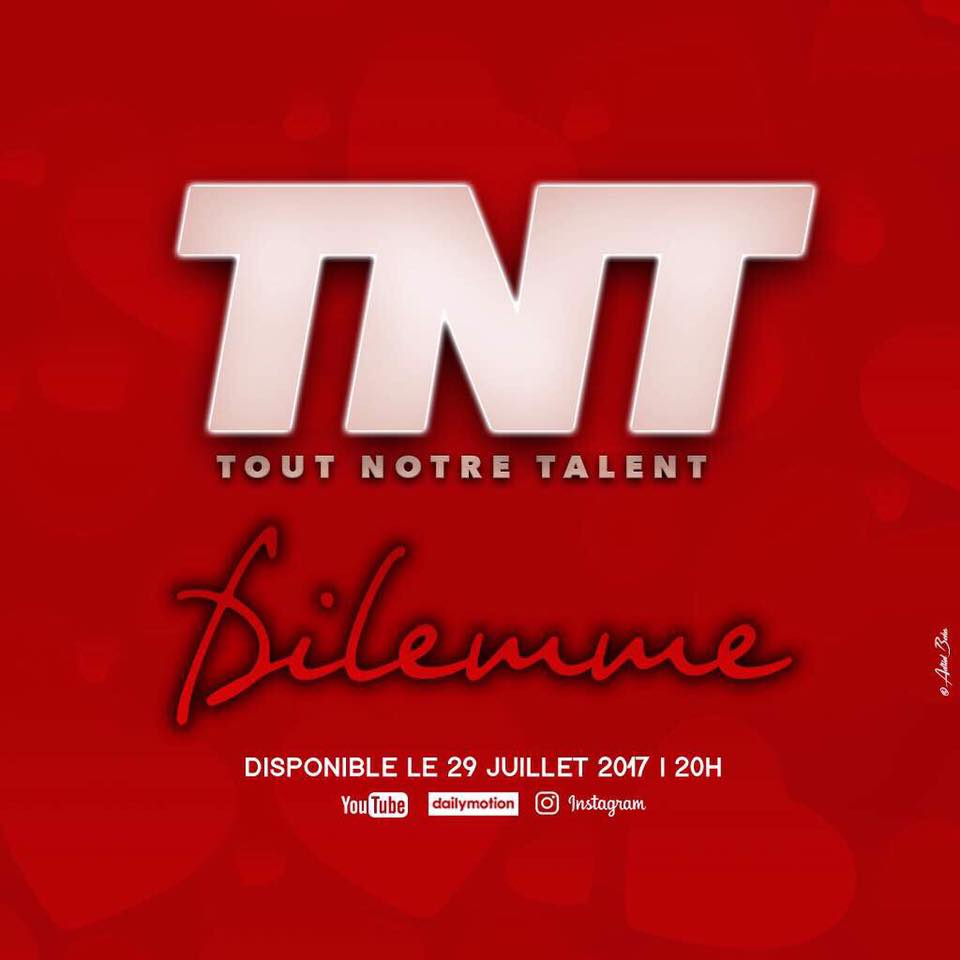 tnt dilemme