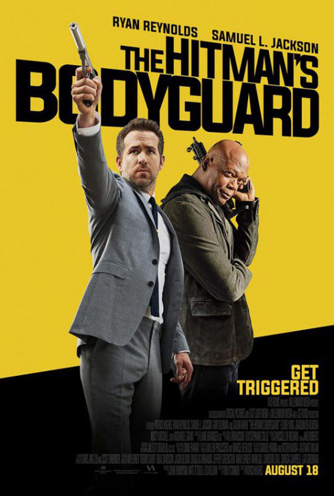 """Résultat de recherche d'images pour """"Hitman and Bodyguard"""""""