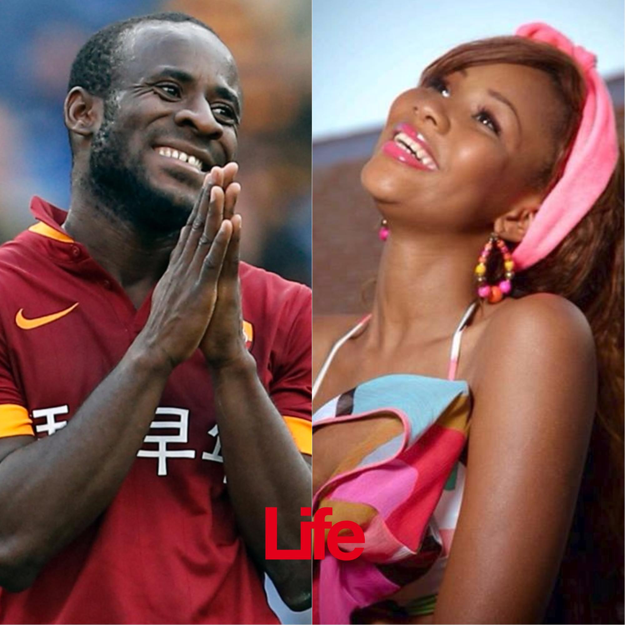 Jennifer Yéo  propos de sa supposée relation avec Doumbia Seydou