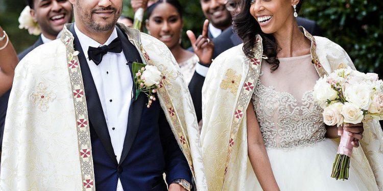 hailé mariage