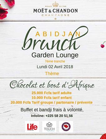 Garden Lounge