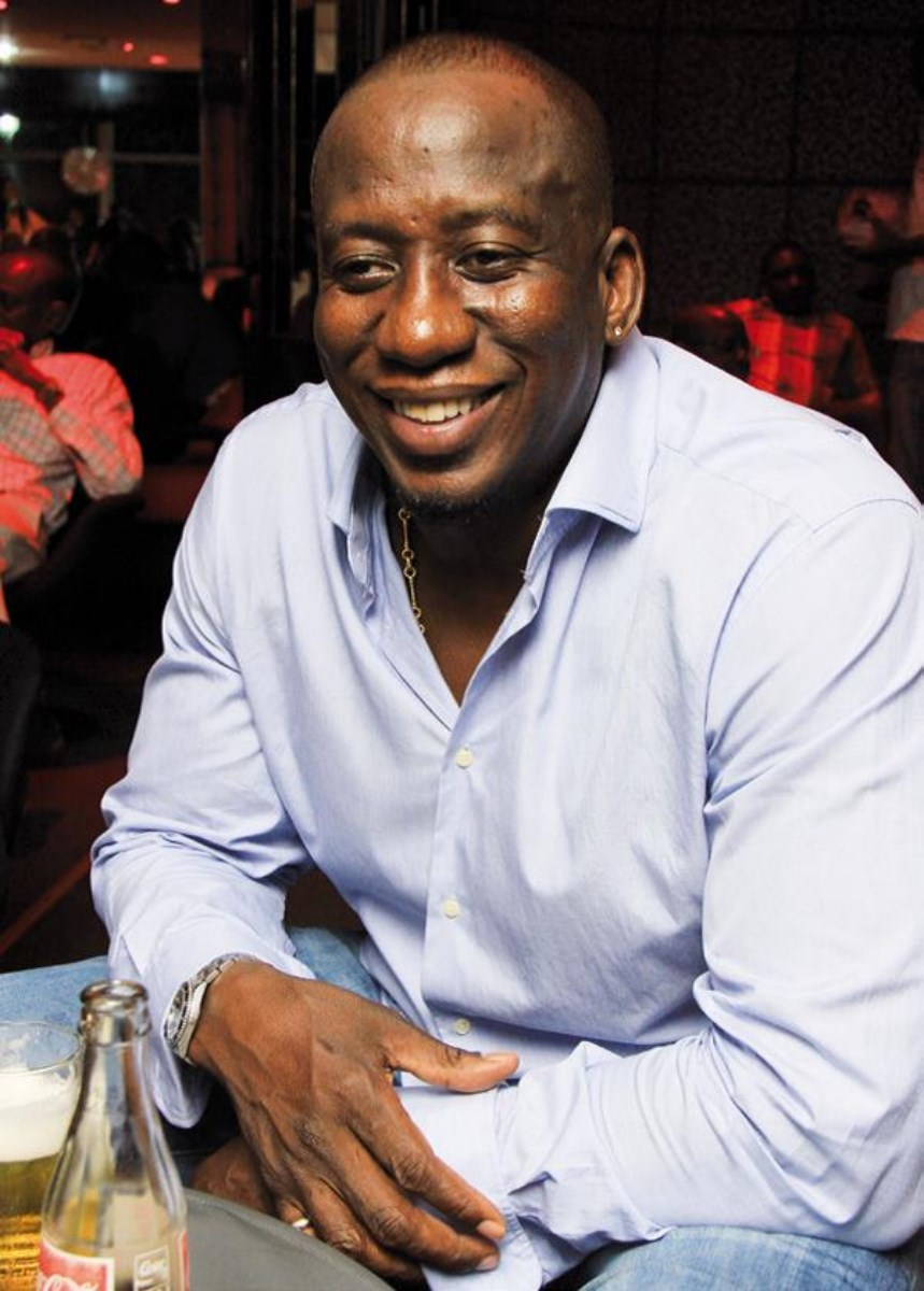 Jean-Marc Guirandou, Directeur Général de Coast 2 Coast Entertainment. Life Mag