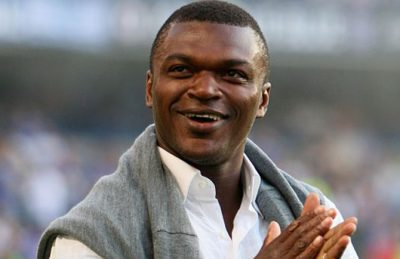 marcel-desailly. Life Mag