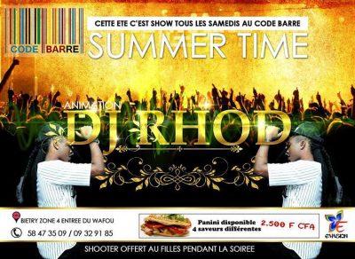 Le_Code_Barre. Life Mag