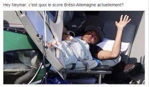 Allemagne_VS_Brésil. Life Mag