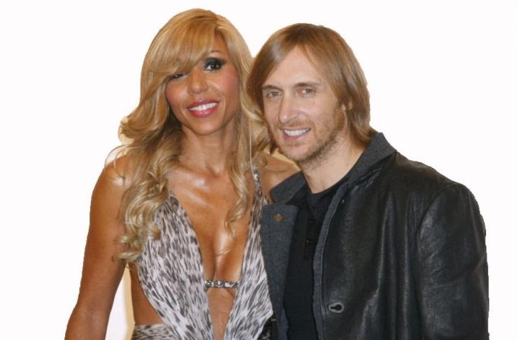 David Guetta_Cathy. Life Mag
