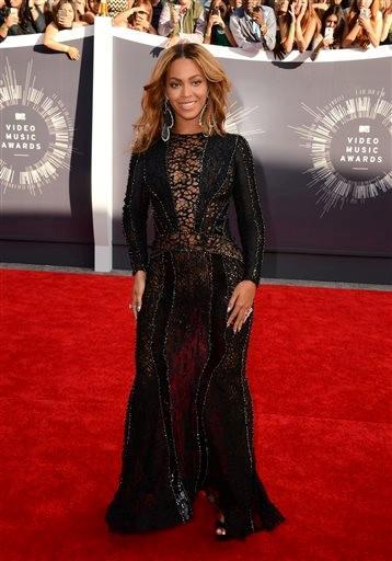 Beyoncé. Life Mag