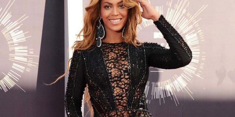 Beyonce. Life Mag