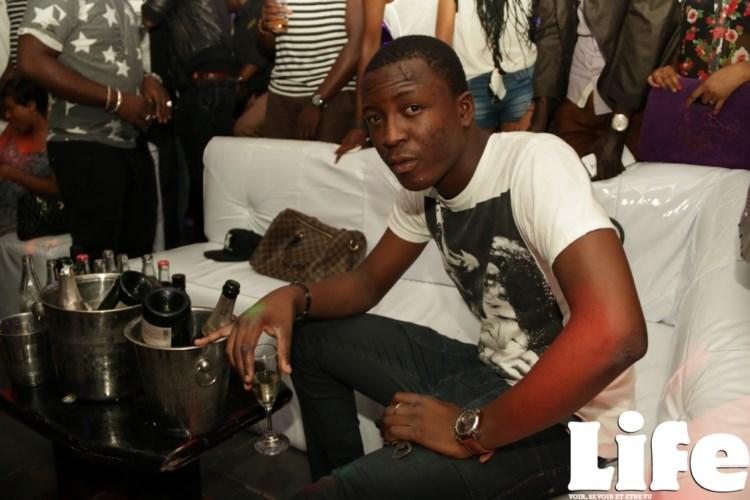 VIP. Life Mag