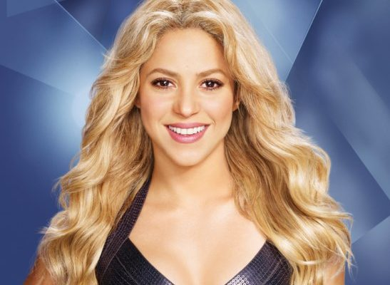 Shakira. Life Mag