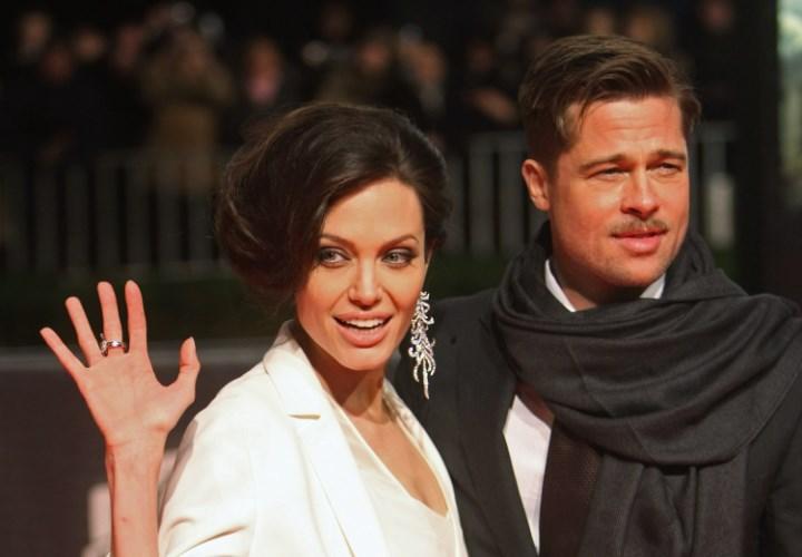 Brad_&_Angelina. Life Mag