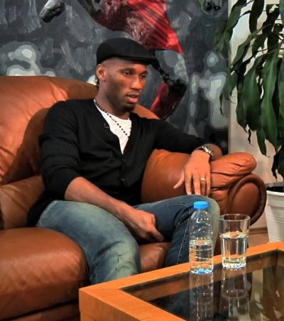Didier_Drogba_Interview. Life Mag