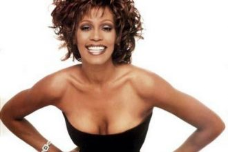 Whitney-Houston. Life Mag