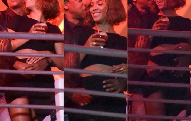 Beyoncé_Jay-Z. Life Mag