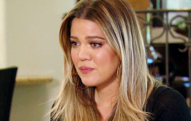 Khloe-Kardashian. Life Mag
