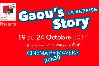 Gaous Story. Life Mag