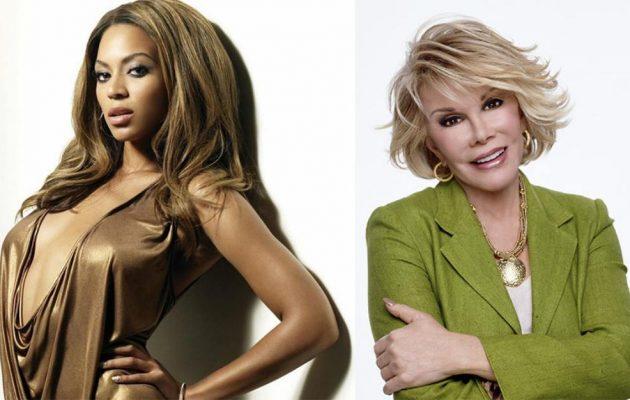 Beyoncé_Joan-RiversLife Mag