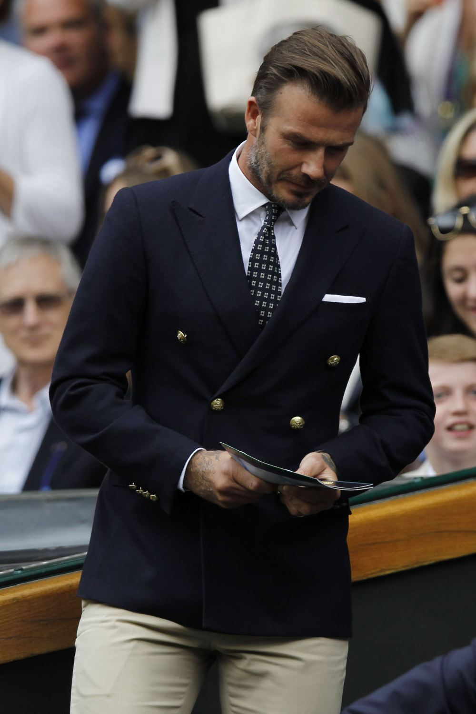 Couple_Beckham. LifeMag