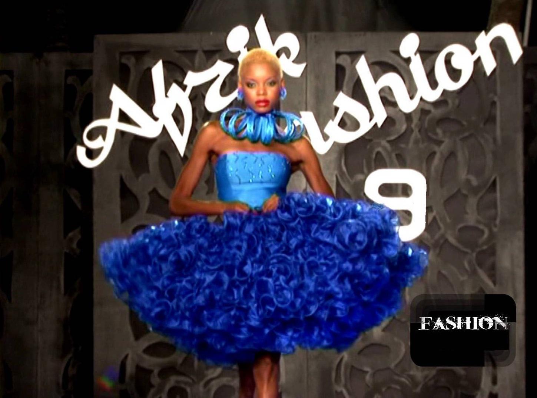 AfrikFashion. Life Mag
