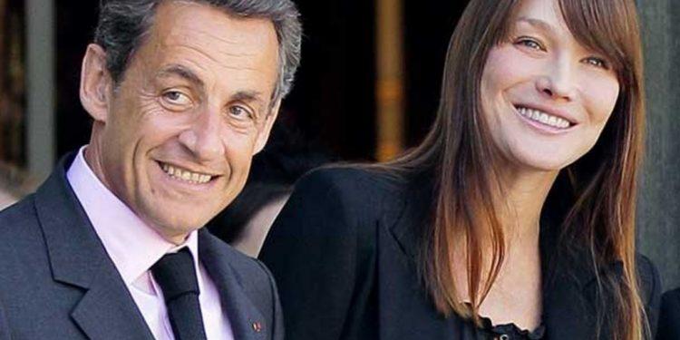 Sarkozy_Carla. Life Mag