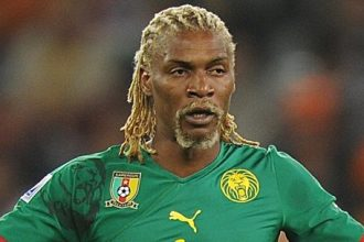 Rigobert_Song. Life Mag