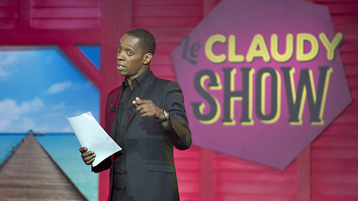 Le Claudy Show