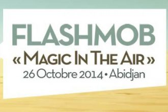 FlashMob-magic-system-une
