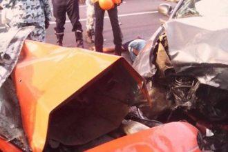HKB-accident