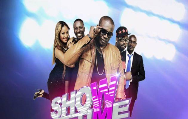 Showtime-