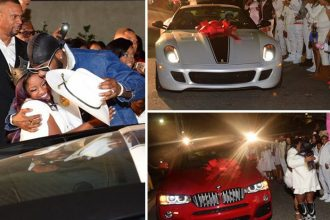 lil-wayne-sweet-sixteen-two-cars-gallery-launch-9-1
