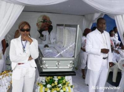 douk saga funerailles