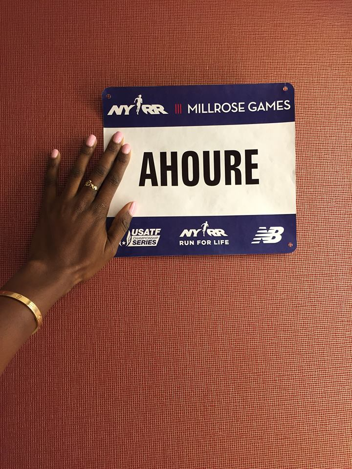 murielle-ahoure-millrose-game-2