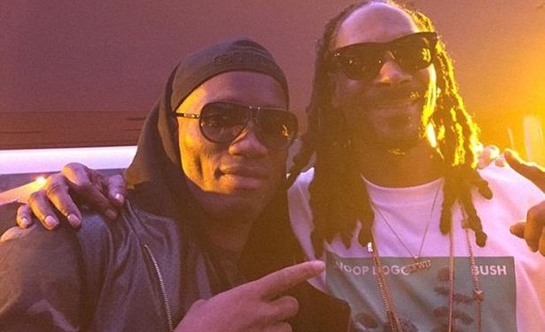 Didier-Drogba-with-Snoop-Dogg