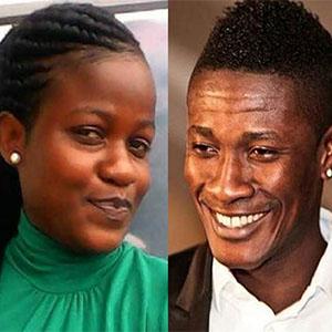 Sarah-Kwabla-Asamoah-Gyan-scandale-une